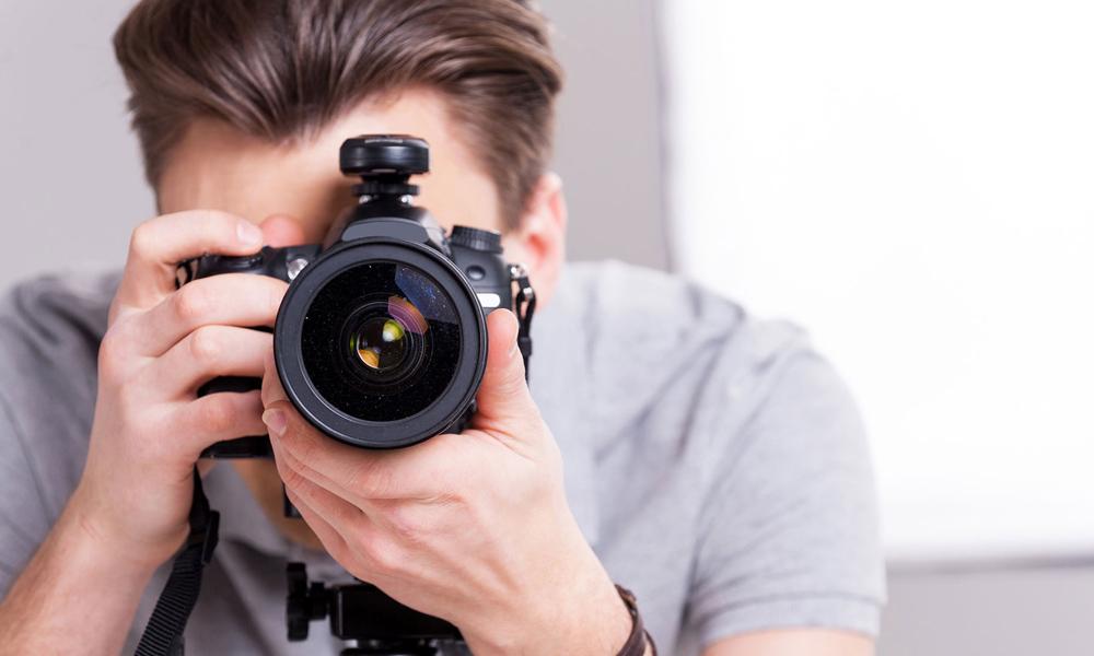 Бизнес на проведениии фотосессий