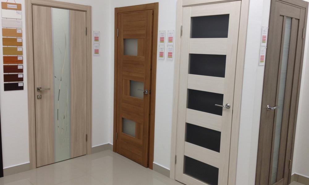 Бизнес на продаже входных и межкомнатных дверей