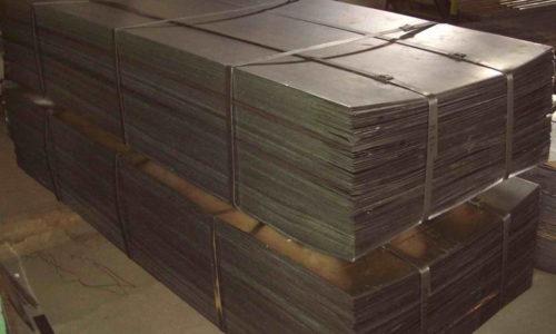 Продажа металла