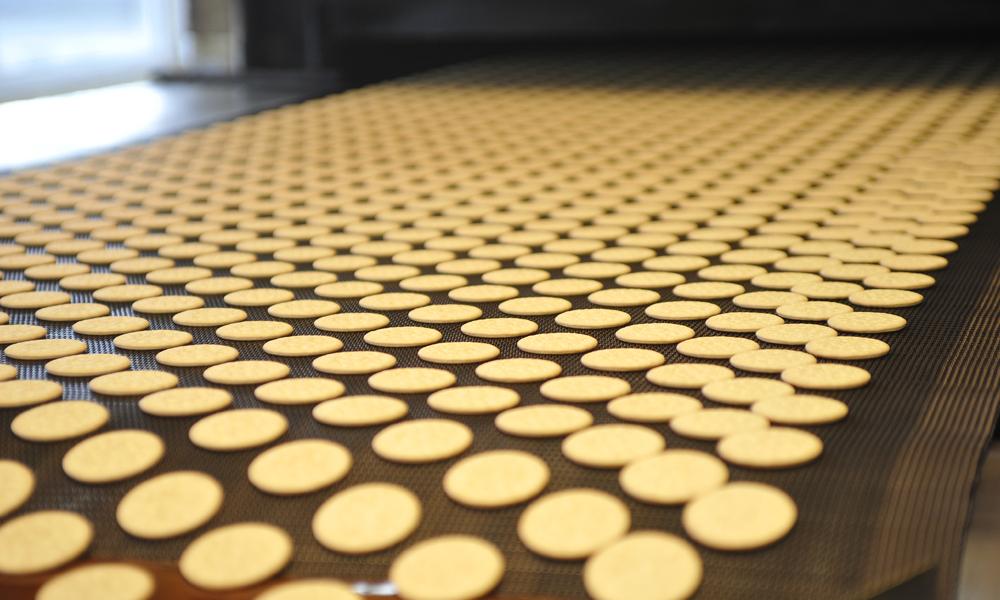 Бизнес на производстве печенья