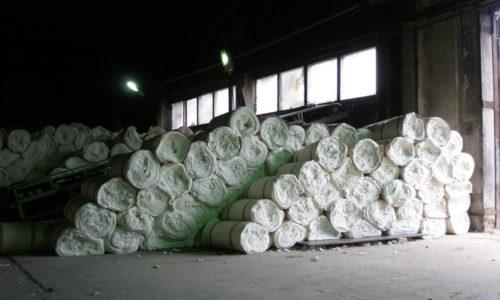 Производство ваты как бизнес