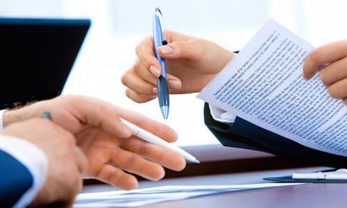 Регистрация юридического
