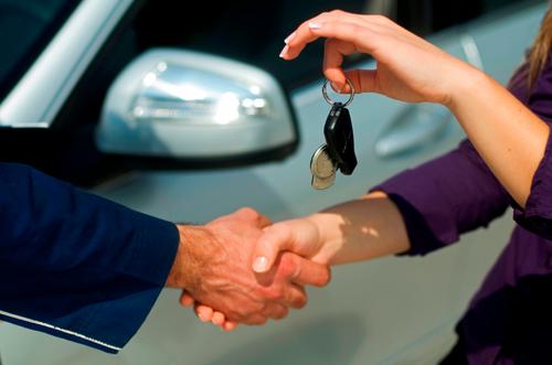 Як вибрати свій прокатний автомобіль