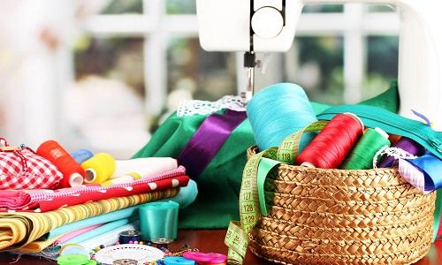 Бизнес на ателье по пошиву и ремонту одежды