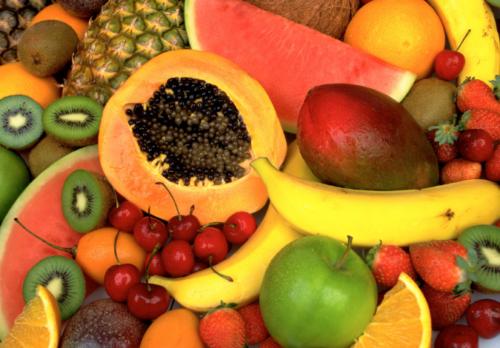 закупка фруктов