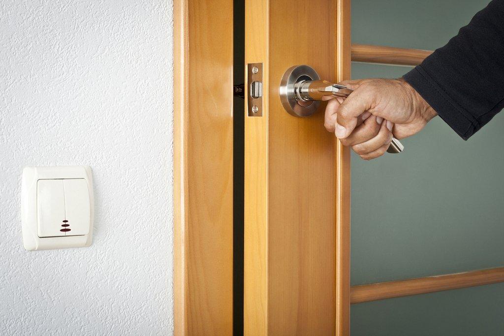 Бизнес на монтаже входных и межкомнатных дверей