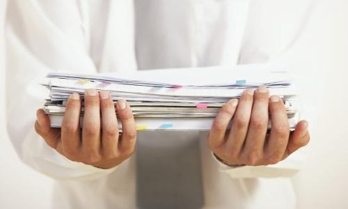Сбор документов для открытия цветочного магазина