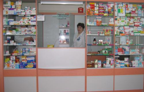 Лицензия на открытие ветеринарной аптеки