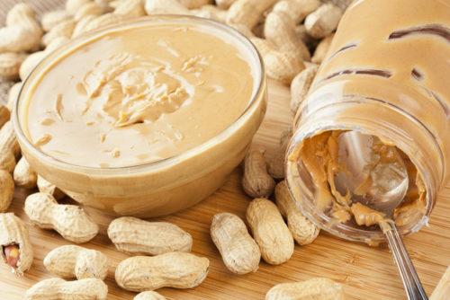 Производство арахисовой пасты