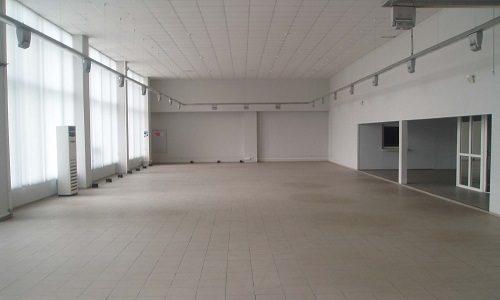 Поиск помещения под производство