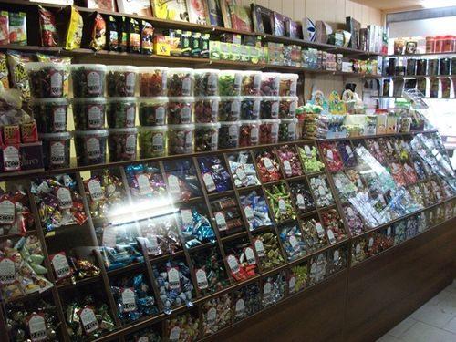 Бизнес план конфетный магазин бизнес план диверсификация