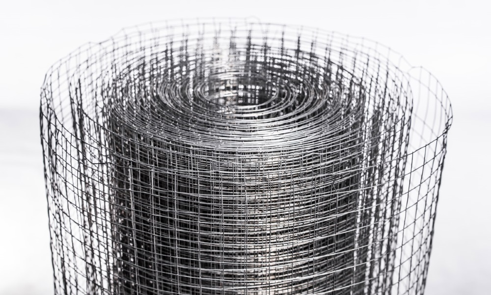 Бизнес на производстве сварной сетки