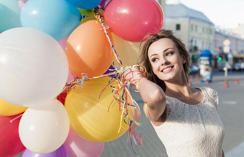 Бизнес на продаже воздушных шаров