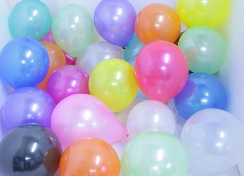 бизнесе по продаже шаров