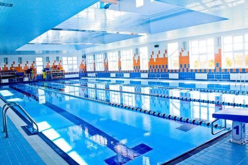 Бизнес на частном бассейне