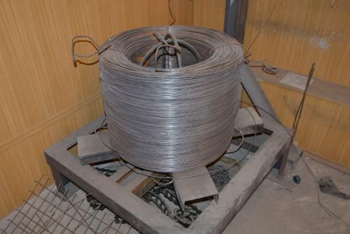 Сырье для производства кладочной сетки