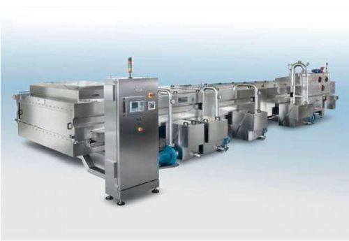 Оборудование для производства консервов