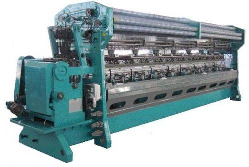 Оборудование для производства сеток