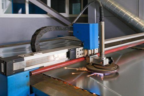 Технология изготовления воздуховодов