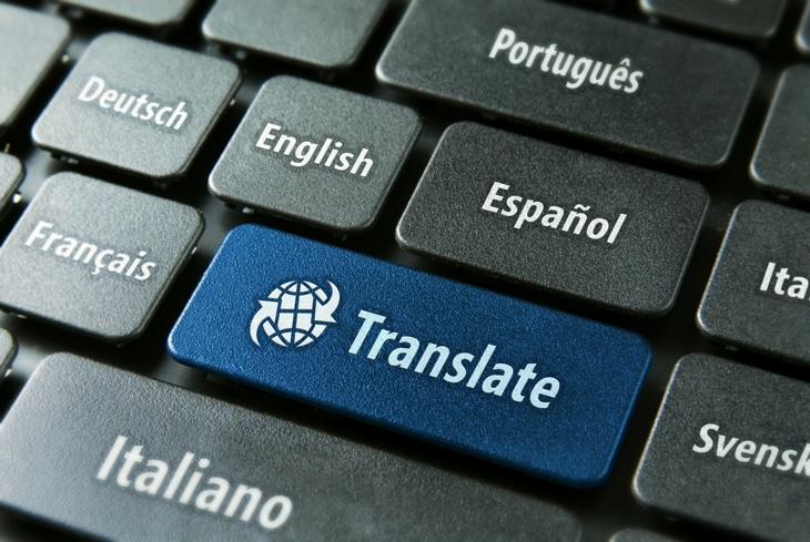 Бизнес на бюро переводов