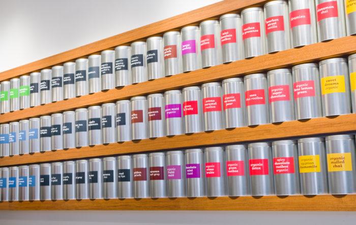 davidstea  tins11 e1490968557760 - Бизнес идея - открытие чайного магазина