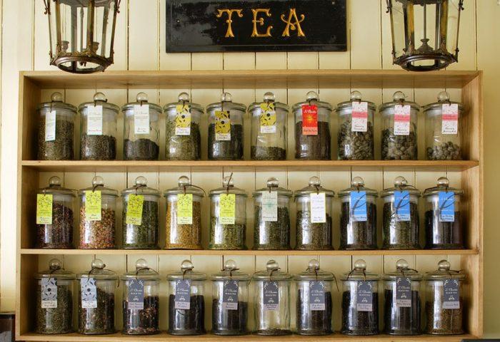 tea store e1490968799454 - Бизнес идея - открытие чайного магазина