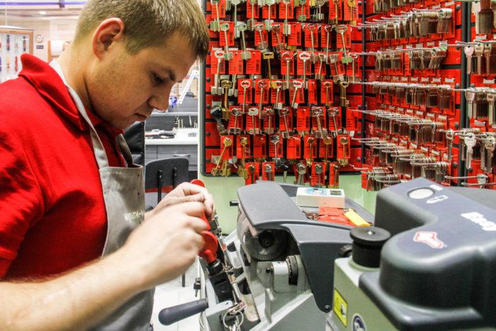 880e9bb8ddb4ce192114f302edc4af5b e1494507605585 - Бизнес идея - открытие мастерской по изготовлению ключей