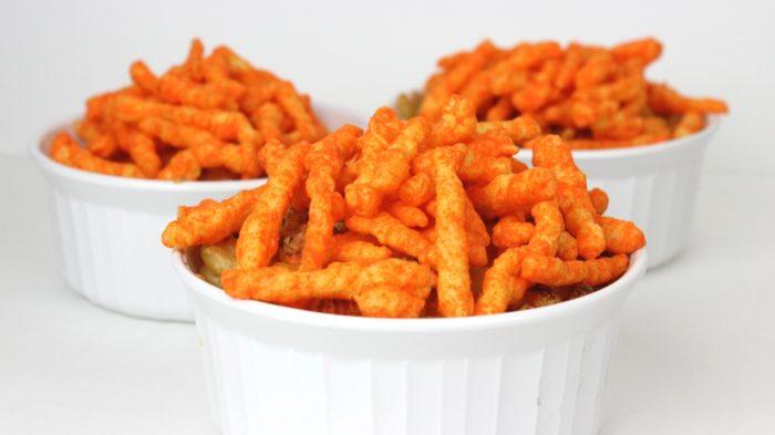 Mac n Cheetos 02262016 e1494573054589 - Бизнес идея - производство  кукурузных палочек