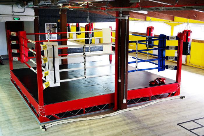 Бизнес идея зал бокса бизнес идей с 0