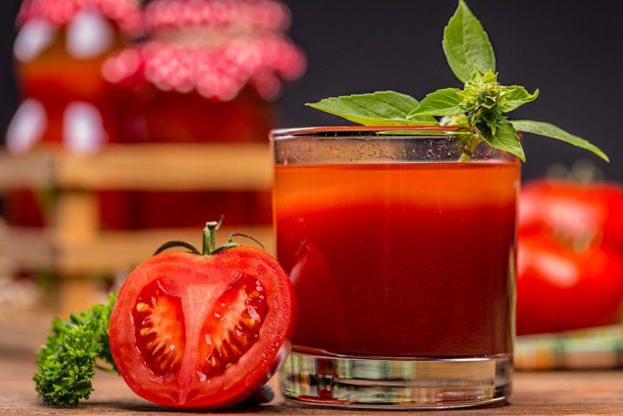 the feast tomato juice e1494435479588 - Бизнес идея - производство томатного сока