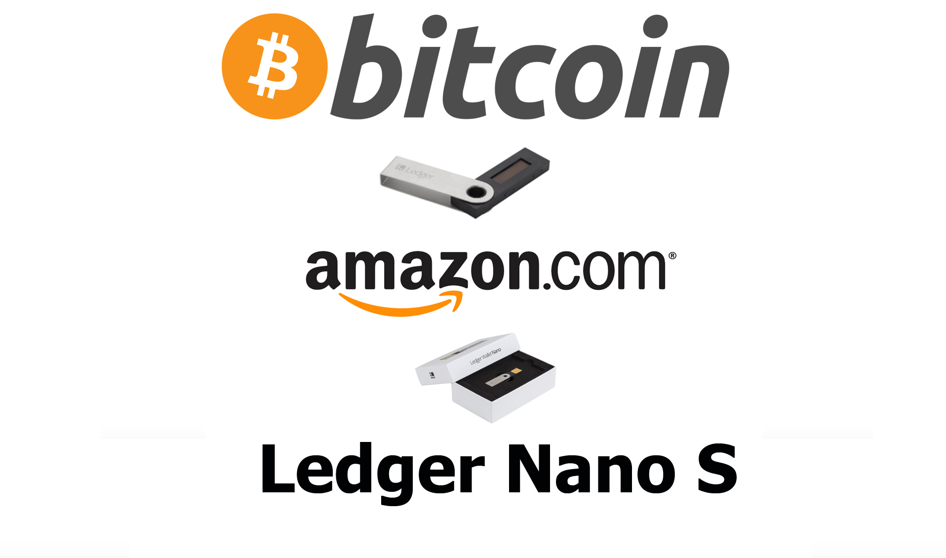 Кошельки Ledger в ТОП Amazon — как сохранить криптовалюту и заработать на этом