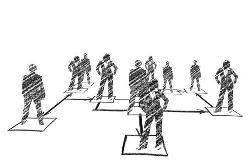 hierarchy 500x333 - Востребованные профессии будущего
