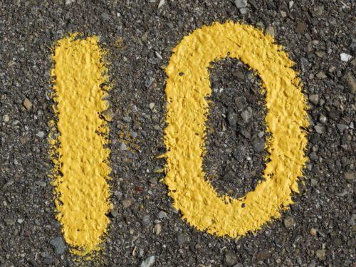 number 500x375 - Как начать бизнес с нуля в 2017: рекомендации, советы, идеи