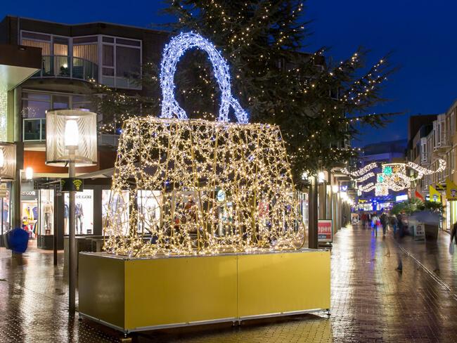 1gb svetodiodnaya installyatsiya 1 - 5 в 1 суперприбыльный бизнес на Новый год, оставьте шубу Деда Мороза кому-то другому