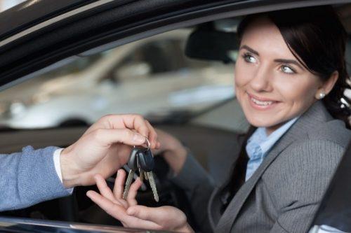 Инвестирование в автомобиль