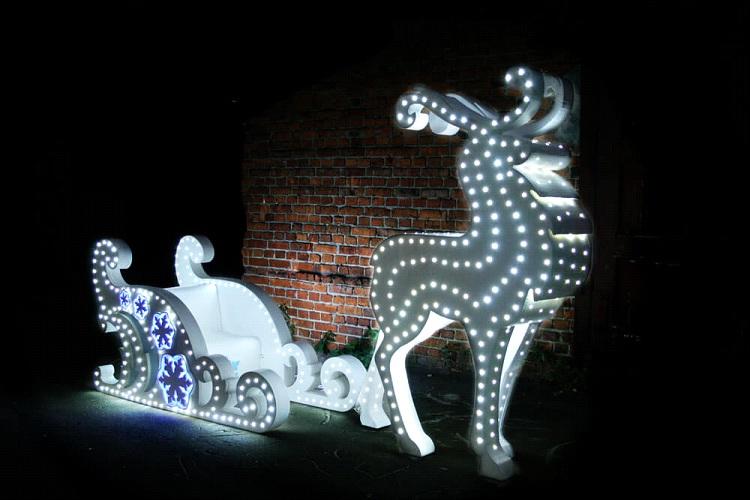 decor - 5 в 1 суперприбыльный бизнес на Новый год, оставьте шубу Деда Мороза кому-то другому