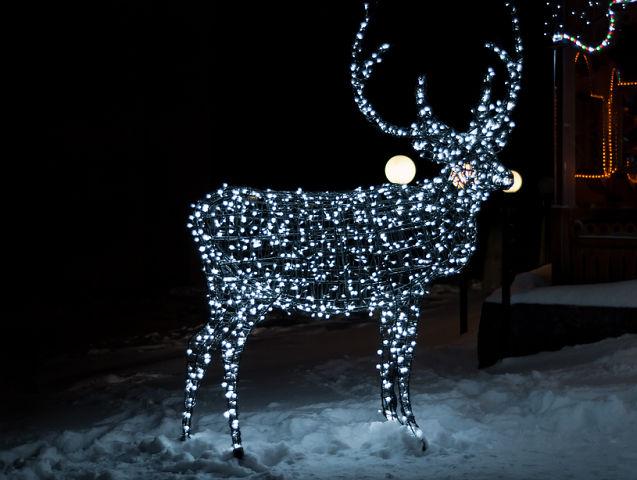 olen1 - 5 в 1 суперприбыльный бизнес на Новый год, оставьте шубу Деда Мороза кому-то другому