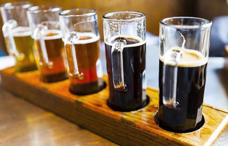 Производство пива 150% в неделю