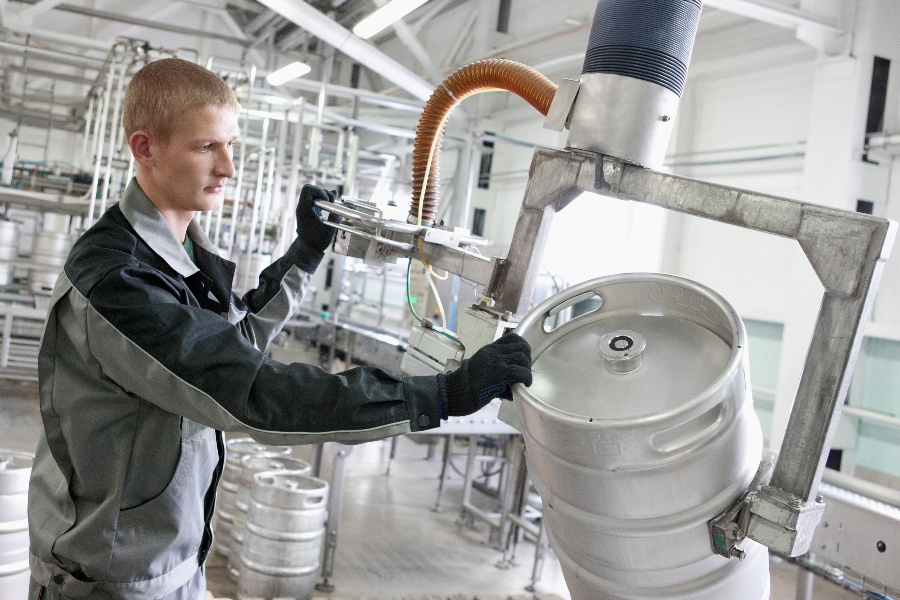 file1417434891 - Производство пива 150% в неделю