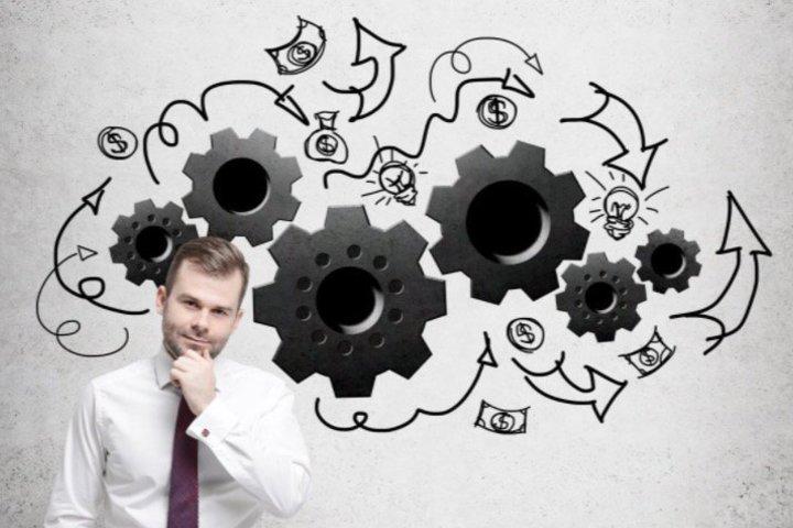Как развить мышление для бизнеса