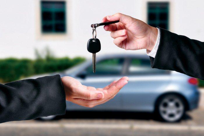 бизнес на аренде автомобилей