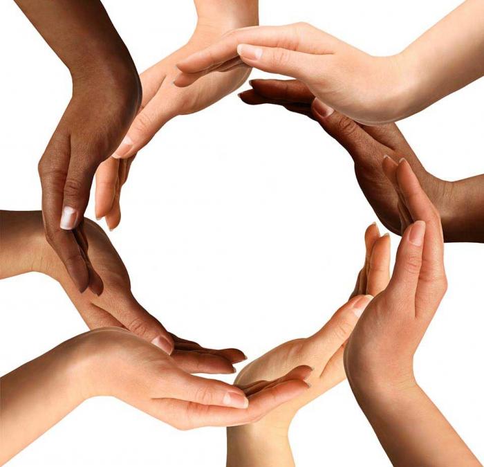 Как организовать благотворительный сбор