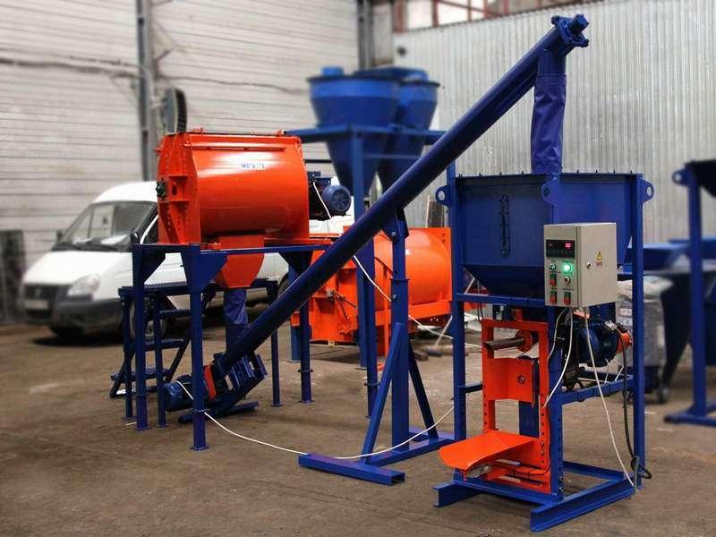 Организация малого бизнеса на основе мини заводов в современной России