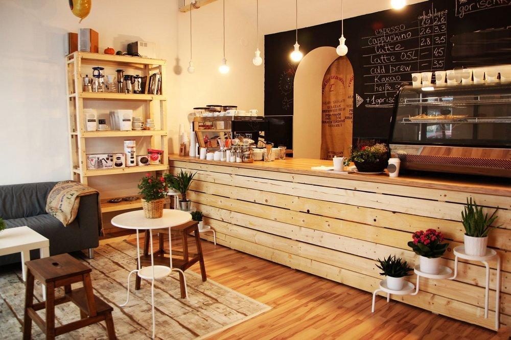 Как открыть кофейню: с чего начать и сколько можно заработать