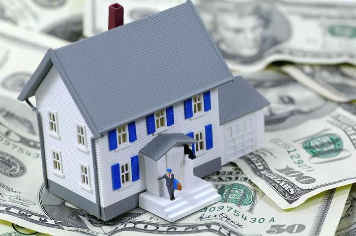 Налог на недвижимость может возрасти