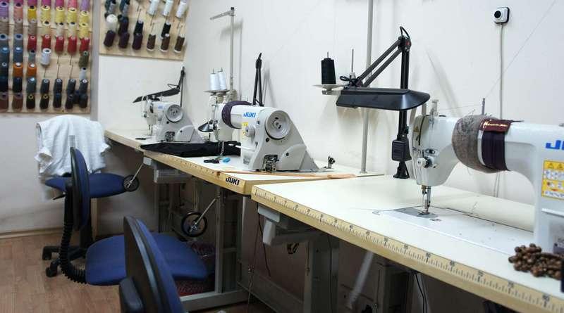 Швейная мастерская: как заработать на пошиве одежды
