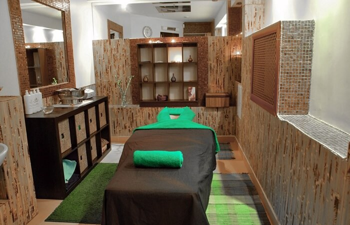 Идея для малого бизнеса – открытие массажного кабинета