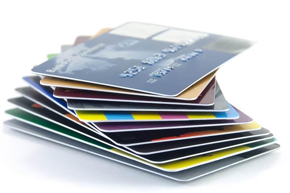 Изготовление пластиковых карт — 4 технологии производства