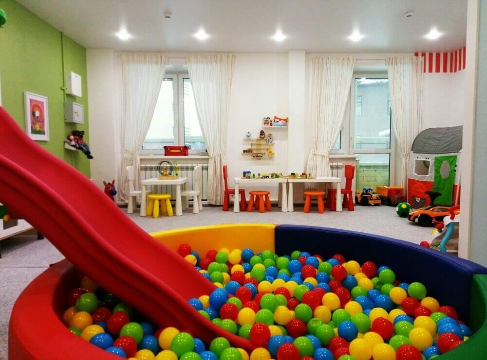 Центр досуга для детей