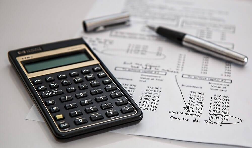 Расходы и доходы